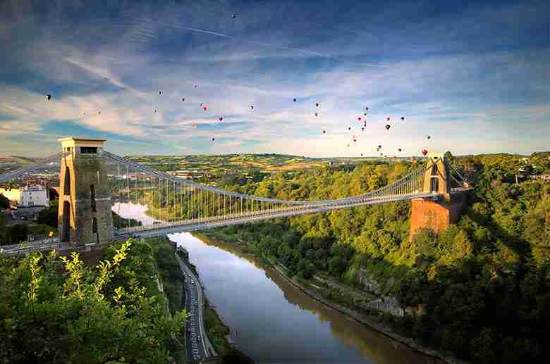 Top things to do in Bristol this Summer