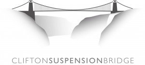 Clifton Suspension Bridge logo