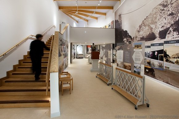 The Clifton Suspension Bridge Visitor Centre tells the story of the bridge and the people who worked on it. The Centre is located in Leigh Woods and is open from 10am – 5pm daily. Entry is free of charge.
