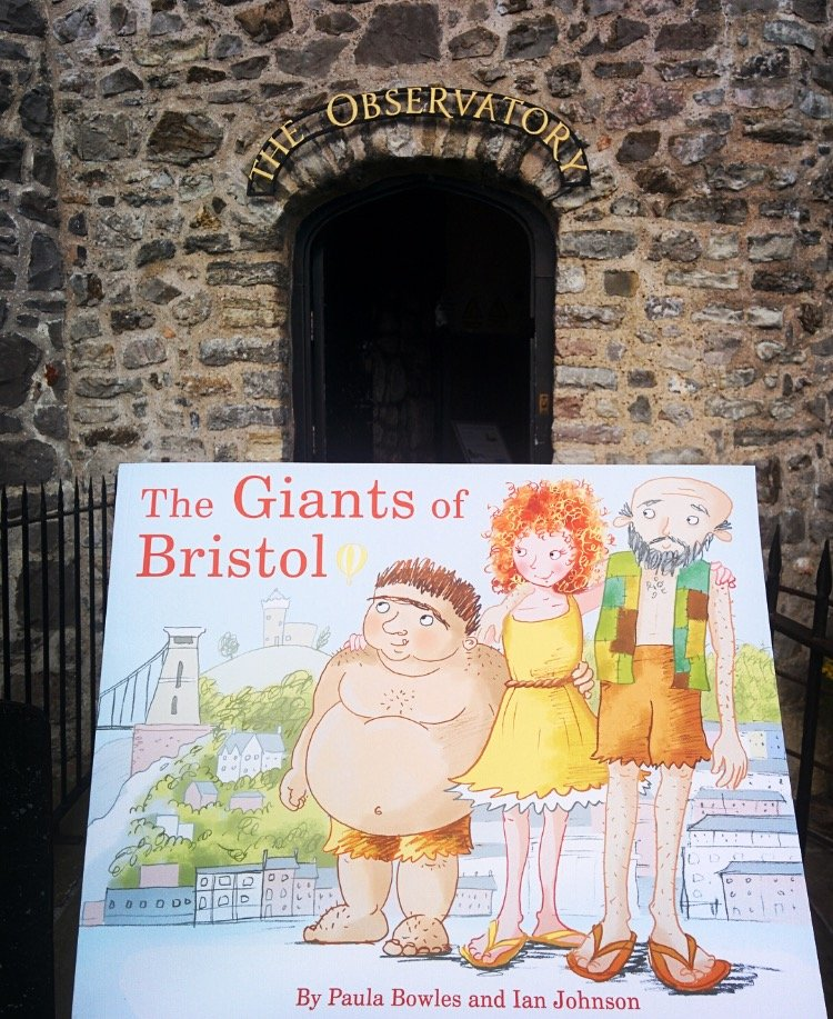 Giants of Bristol