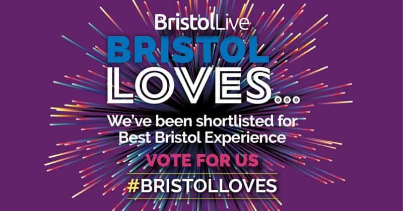 Bristol Loves Nomination