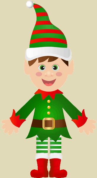 Christmas Elf Hunt