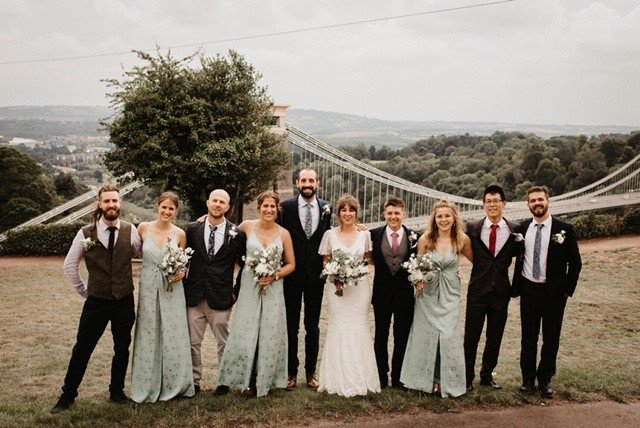 Weddings at The Observatory